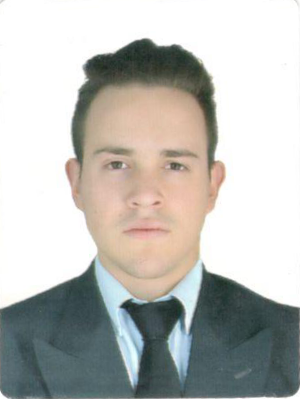 Roland Mauricio Gonzalez